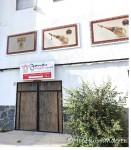 muzeum šunky/jamón museum