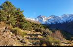 tohle je Sierra Nevada/this is Sierra Nevada