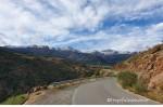 na cestě do Abruceny/on the way to Abrucena