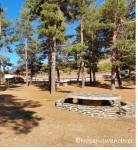 piknik/picnic tables (La Ragua)