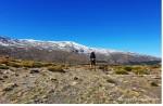 Pico de Mulhacén (3,483 m.n.m)